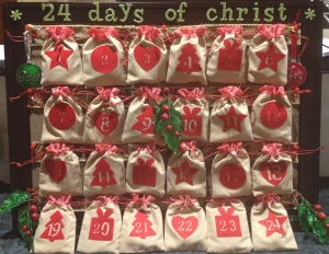 24 Days of Christ